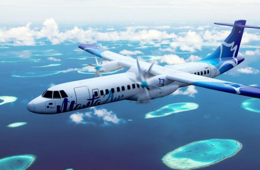 Maldives Flyme Transfer